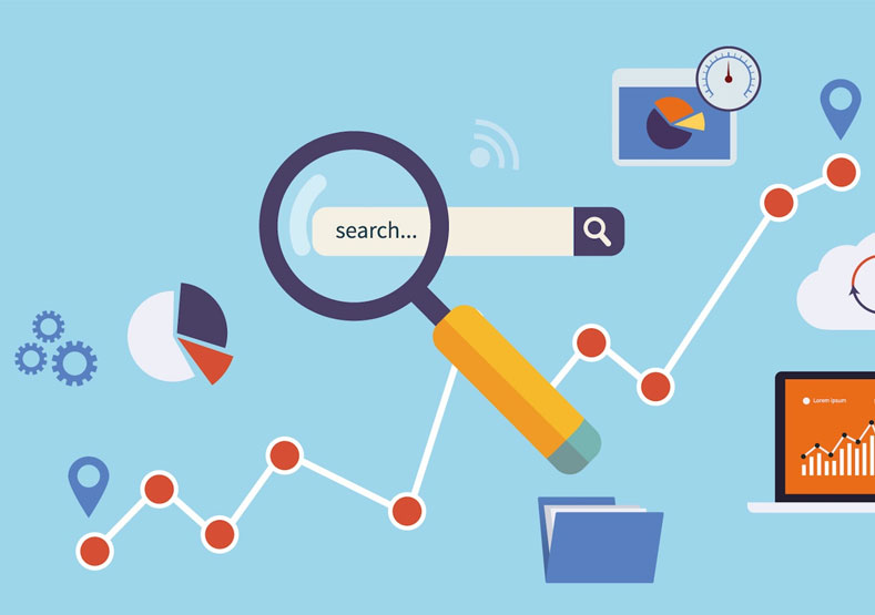 Primary search engine optimization
